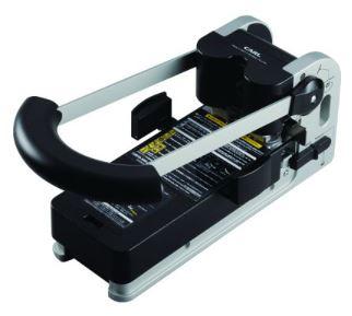 CARL 대용량 거꾸로 펀치 HD530N(80mm,330매)