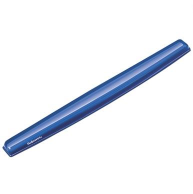 [펠로우즈] 크리스탈 젤 손목받침대(블루)