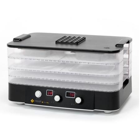 [리큅] 투명트레이 4단 식품건조기 LD-918CT