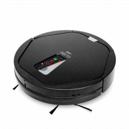 [유진로봇] 아이클레보 로봇청소기 아르떼 블랙에디션 YCR-M05-3