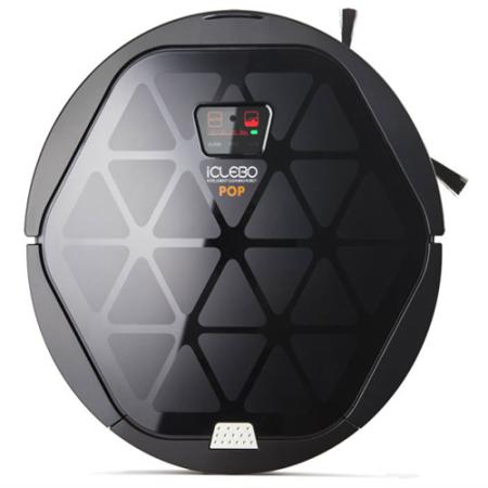 [유진로봇] 로봇청소기 아이클레보-팝 YCR-M05-P