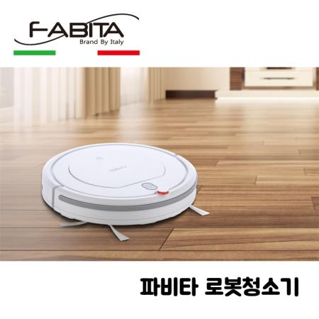 [FABITA] 이태리 파비타 로봇청소기 JSK-16005