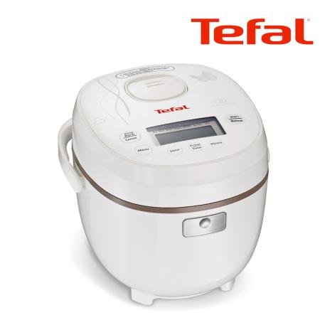 [Tefal] 테팔 전기보온밥솥 FZ17