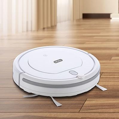 [PREBO] 프레보 리모컨형 로봇청소기 JSK-17003