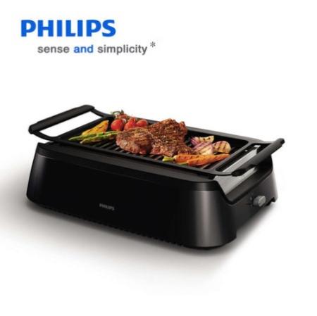 [PHILIPS]필립스 전기그릴 HD-6370