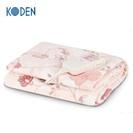 [코덴] 일본 NO.1 물세탁 순면전기요 EB-KC169 (싱글)