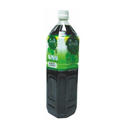 참다음 매실(과채원액) 1.5L