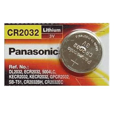 파나소닉 리튬건전지 CR2032(3V) / 1개입