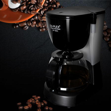 듀플렉스)커피메이커(DP-505C)